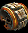 Fortified Bracer
