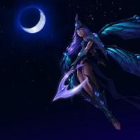 Moon Queen