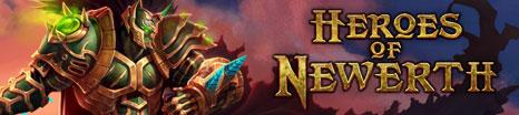 Heroes of Newerth - HoN